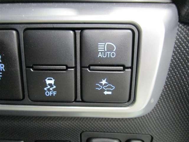 衝突回避支援パッケージ『Toyota Safety Sense』搭載 先進安全機能で、毎日の安心ドライブをサポートします