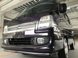 スバル サンバーディアスワゴン 660ディアスワゴン ETC・車券整備2年付き・タイベル交換済み
