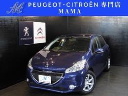 プジョー 208 スタイル Peugeot&Citroenプロショップ