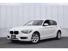 BMW 1シリーズ 116i 純ナビ Bカメ キセノン ETC アルミ Aライト