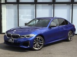 BMW 3シリーズ M340i xドライブ 4WD パーキングアシストプラスハーマンカードン