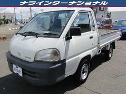 トヨタ タウンエーストラック DX ジャストロー