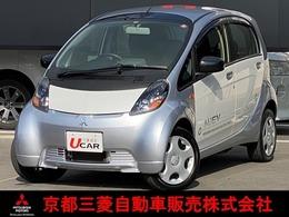三菱 アイ・ミーブ(軽) M CDステレオ・電気温水式ヒーター
