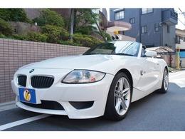 BMW Z4 Mロードスター 3.2 ユーザー買取直販  オリジナル