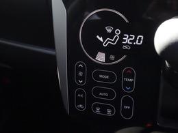設定した室内温度に自動で調整するフルオートエアコン