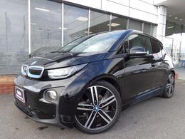 BMW i3 セレブレーション エディション カーボナイト 40台限定20AWハ-マンカ-ドンLED禁煙60Ah