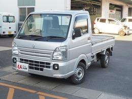 スズキ キャリイ 660 KC エアコン・パワステ 農繁仕様 3方開 4WD ダイヤモンド保証付き1年間走行無制限保証
