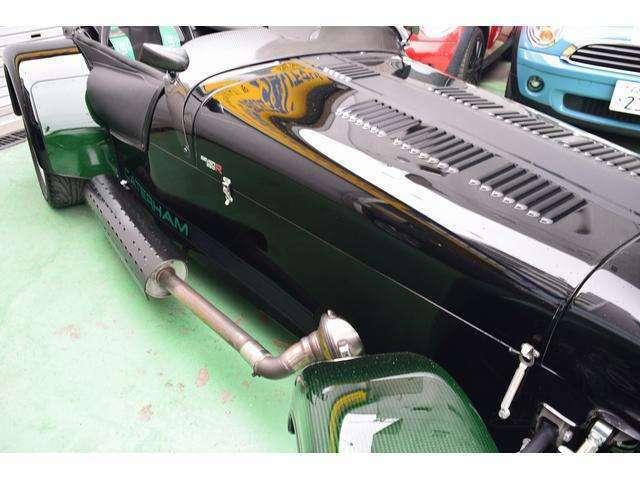 1.6リッターで125PSを発生するフォードシグマエンジンを搭載