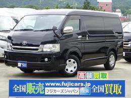 トヨタ ハイエース OMC ツアーズワイド FFヒーター 床堀8ナン パワスラ