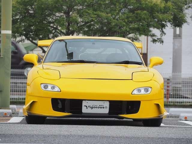 当社HPhttp://www.car-pit-vigorous.com/もよければご覧ください(*^_^*)
