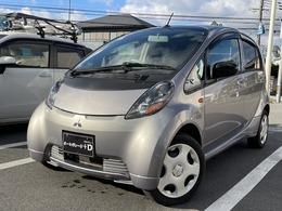 三菱 アイ 660 L 禁煙車 後期型 走行54546キロ リアスポ