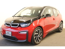 BMW i3 スイート レンジエクステンダー装備車 パーキングサポート 認定中古車