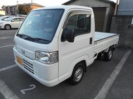 ホンダ アクティトラック 660 アタック 4WD 禁煙車 ワンオーナー パワステ