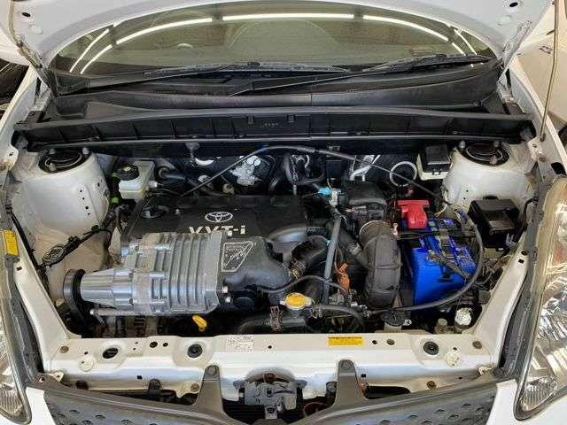 実走行4.7万キロ!ジムゼ・スーパーチャージャーキット!内燃機関良好です!エンジンルーム内洗浄クリーニング済!