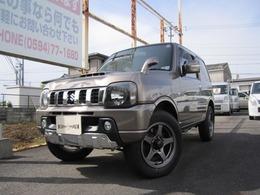 スズキ ジムニー 660 クロスアドベンチャー 4WD 9型 シートヒーター 専用シート