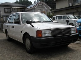 トヨタ コンフォート LPG車 タクシー教習車ベース車