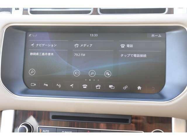 メーカーオプション「アドバンスト・パーク・アシスト(縦列駐車・出庫/並列駐車支援システム、360度パークディスタンス・コントロール機能」(¥201,000)。