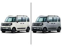 ■新車ですので他ボディ色オーダーできます■ピュアホワイトパール(ZVR)・スチールシルバー(ZVC)は177.2万円(税込)になります■