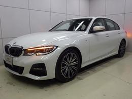 BMW 3シリーズ 318i Mスポーツ コンフォートパッケージ 正規認定中古車