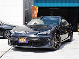 トヨタ 86 2.0 GT リミテッド フルセグナビ&Bカメラ ドラレコ ETC付