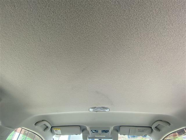 天井も綺麗です。