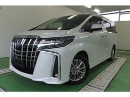 トヨタ アルファード ハイブリッド 2.5 SR Cパッケージ 4WD ナビリアモニタービューカメラETC