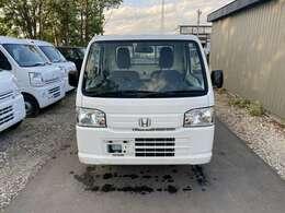 ☆H25年 アクティトラック 4WD 支払総額33.8万円☆しかも車検整備2年付きでお渡し致します☆