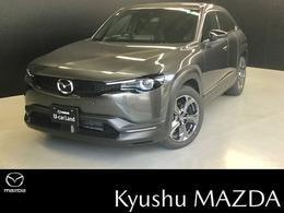 マツダ MX-30 2.0 インダストリアルクラシック BOSE ETC 社用車アップ