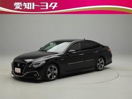 トヨタ クラウンロイヤル クラウン HV RS アドバンス