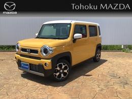 マツダ フレアクロスオーバー 660 XS 4WD オートエアコン/シートヒーター