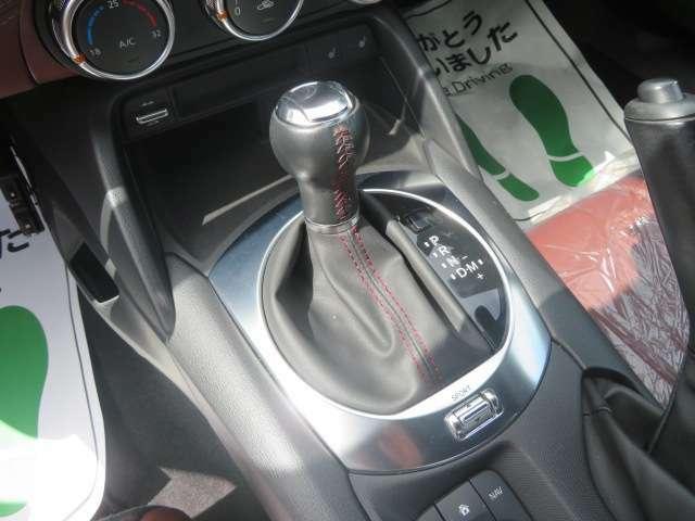 シフトの画像です!中古車は一点限りの商品ですので、気になったその時が買い時です!