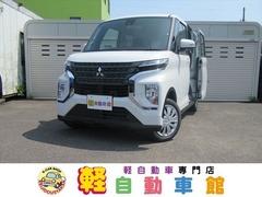 三菱 eKクロススペース の中古車 660 M 4WD 北海道札幌市北区 169.8万円