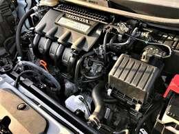 エンジン機関等もしっかりと点検・走行チェックを行い、エンジンオイル全車交換をし、お渡しさせていただいております。