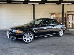 BMW 3シリーズカブリオレ の中古車 330Ci 埼玉県川口市 69.8万円