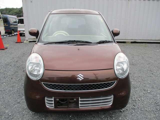 趣味が高じて車を展示している為この価格での販売が可能になっております。