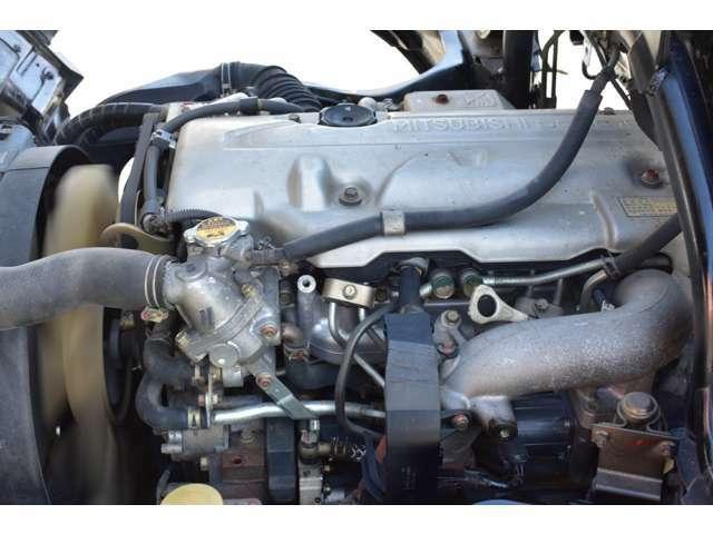 ■エンジン良好■ミッション、電機系も問題ありません■