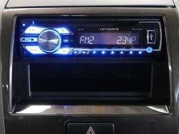 社外CDステレオで快適ドライブを!