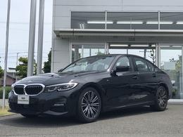 BMW 3シリーズ 320d xドライブ Mスポーツ ディーゼルターボ 4WD TV・Pアシスト+・18インチAW・ACC・