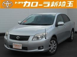 トヨタ カローラアクシオ 1.8 ラグゼール HDDナビ/バックカメラ/HIDライト/ETC
