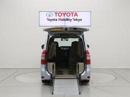 トヨタ ノア 2.0 X Lセレクション ウェルキャブ スロープタイプI 車いす1脚仕様車 福祉車両 両側電動ドア ドラレコ HDDナビ