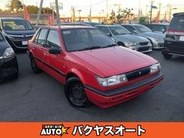 いすゞ ジェミニ C/C CD 旧車