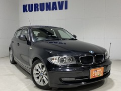 BMW 1シリーズ の中古車 116i 北海道札幌市白石区 55.0万円