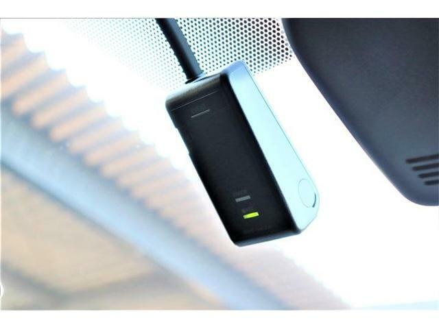 もしもの時に役に立つドライブレコーダー付きになっております!SDカードにて映像も確認可能です!