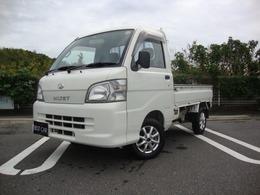 ダイハツ ハイゼットトラック 660 エアコン・パワステスペシャル 3方開 社外CD/社外12アルミ/ETC/