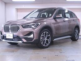 BMW X1 xドライブ 18d xライン 4WD 後期型 コンフォートP BMW認定中古車