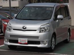 トヨタ ヴォクシー 2.0 ZS SDナビ/片側パワースライドドア/HIDランプ