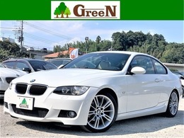 BMW 3シリーズクーペ 320i Mスポーツパッケージ 6速MT車/ベージュ本革/純正フルエアロ17AW