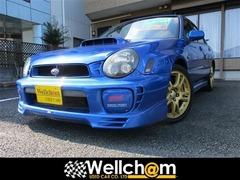 スバル インプレッサSTI の中古車 2.0 WRX 4WD 神奈川県綾瀬市 69.0万円