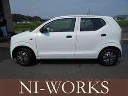 NI-WORKSの物件をご覧頂き、誠にありがとうございます!お車の内外装の画像をこの後掲載しております!じっくりとご確認の上、ご不明点は何なりとご質問下さい★