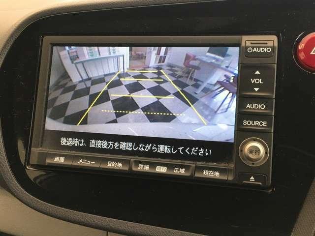 ☆バックカメラ☆